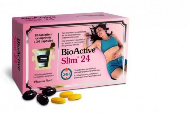 BioActive Slim 24